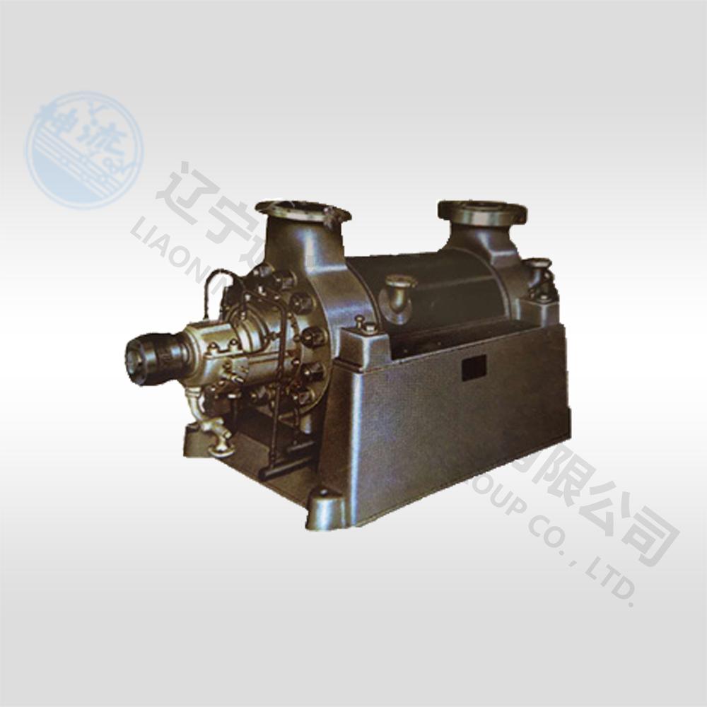 ZDG、DG型次高压锅炉给水泵