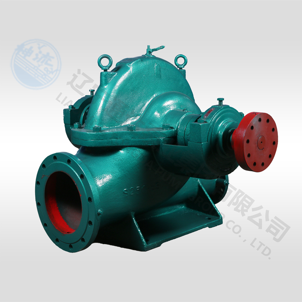 Sh(R)型中开泵