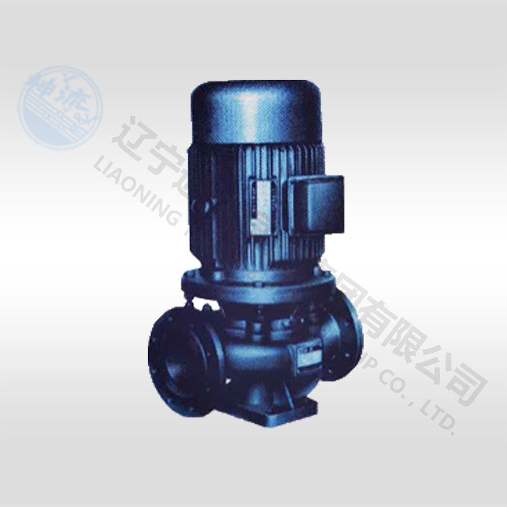 ISW、ISZ型卧式直联泵(管道泵)
